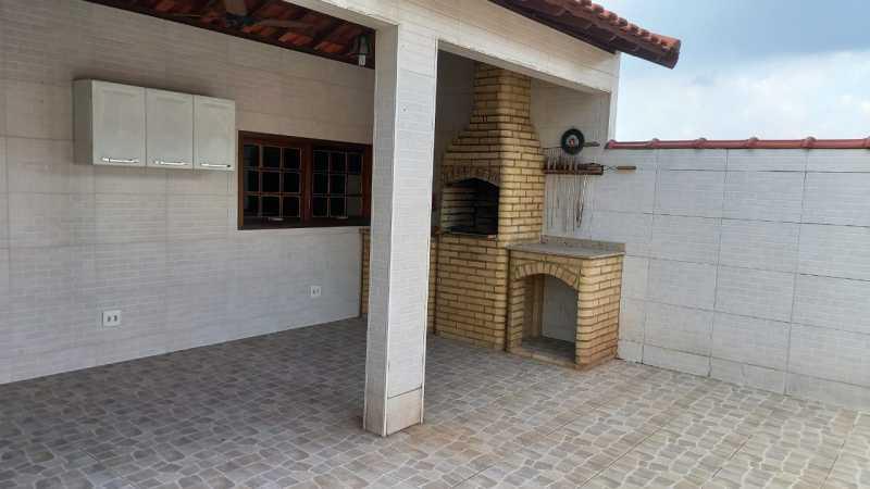 WhatsApp Image 2021-07-12 at 1 - Casa LINEAR com 3 quartos Bairro Amanda. - CA00646 - 18