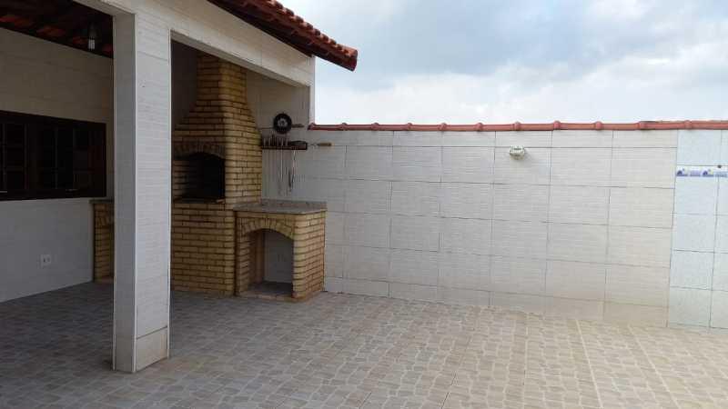 WhatsApp Image 2021-07-12 at 1 - Casa LINEAR com 3 quartos Bairro Amanda. - CA00646 - 21