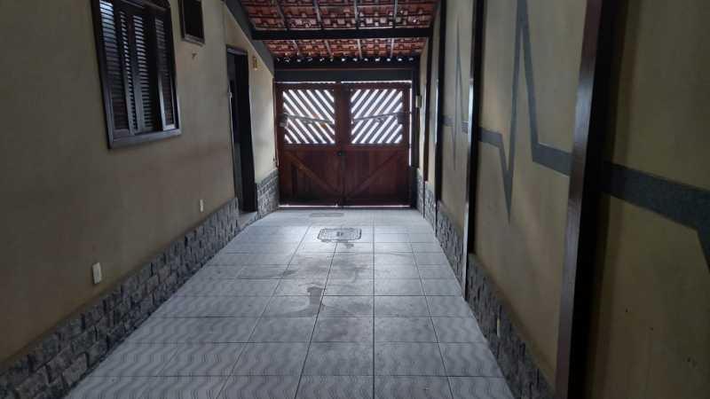 WhatsApp Image 2021-07-12 at 1 - Casa LINEAR com 3 quartos Bairro Amanda. - CA00646 - 25