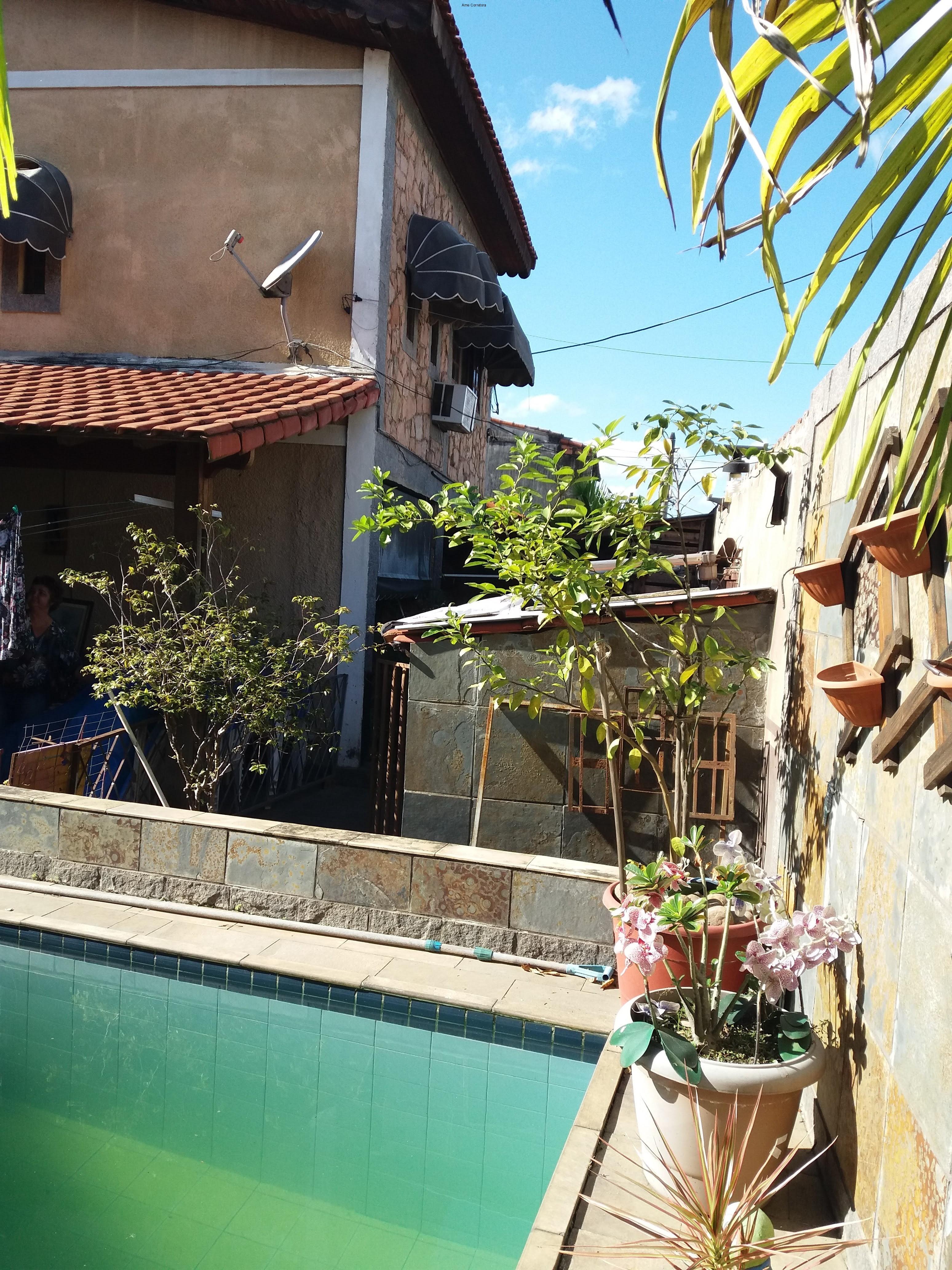 FOTO 23 - Casa 3 quartos à venda Rio de Janeiro,RJ Bangu - R$ 900.000 - CA00648 - 24