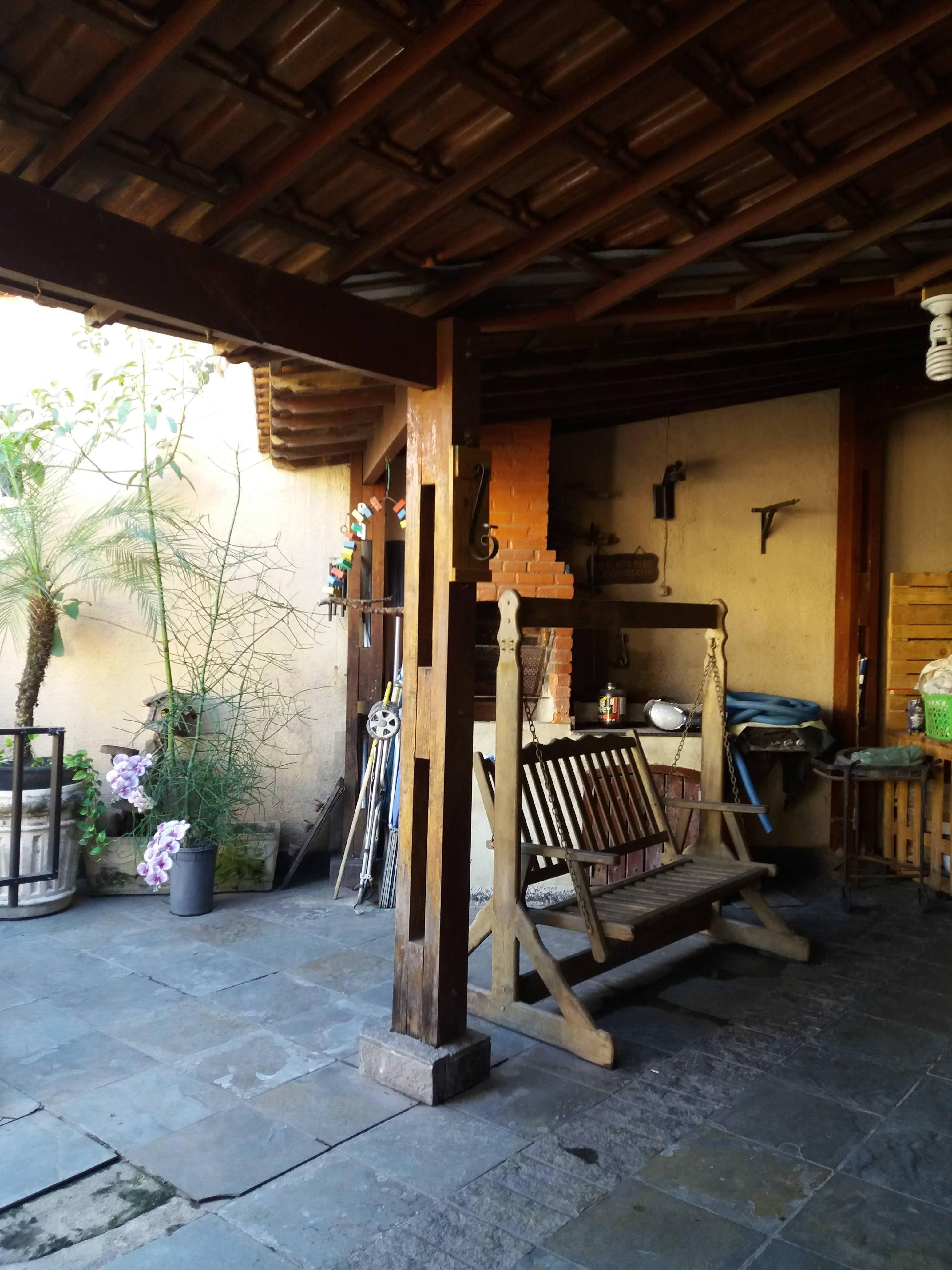 FOTO 28 - Casa 3 quartos à venda Rio de Janeiro,RJ Bangu - R$ 900.000 - CA00648 - 29