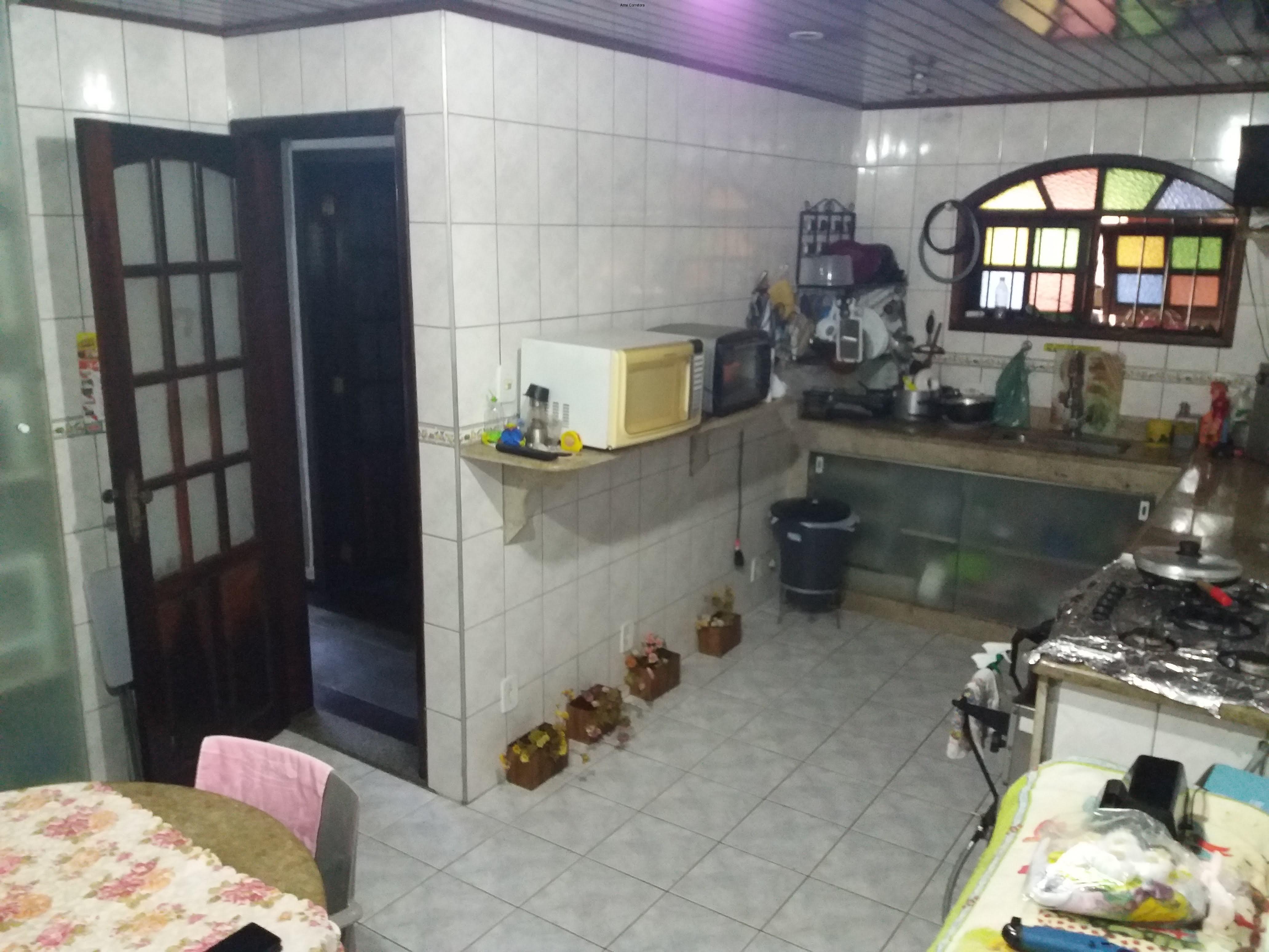 FOTO 35 - Casa 3 quartos à venda Rio de Janeiro,RJ Bangu - R$ 900.000 - CA00648 - 36