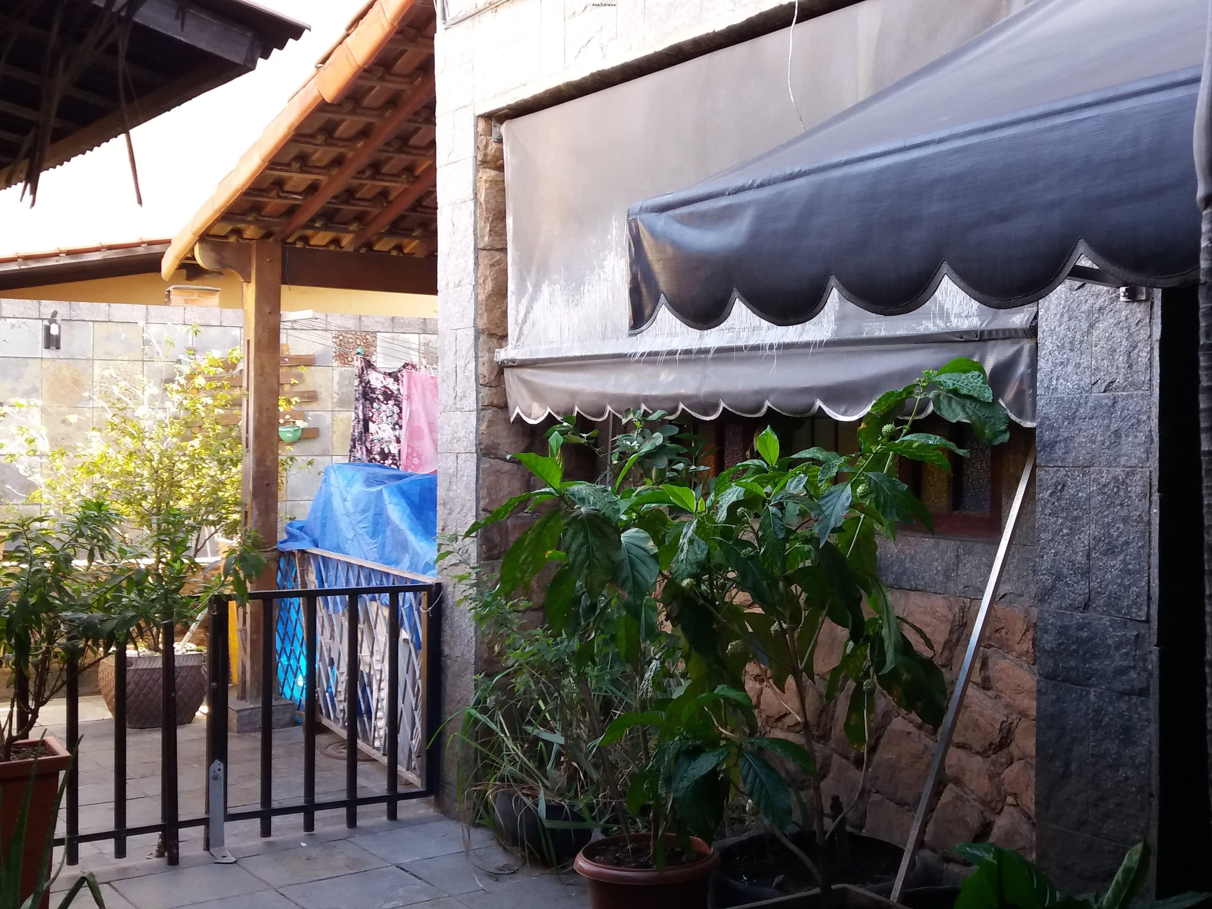 FOTO 50 - Casa 3 quartos à venda Rio de Janeiro,RJ Bangu - R$ 900.000 - CA00648 - 51