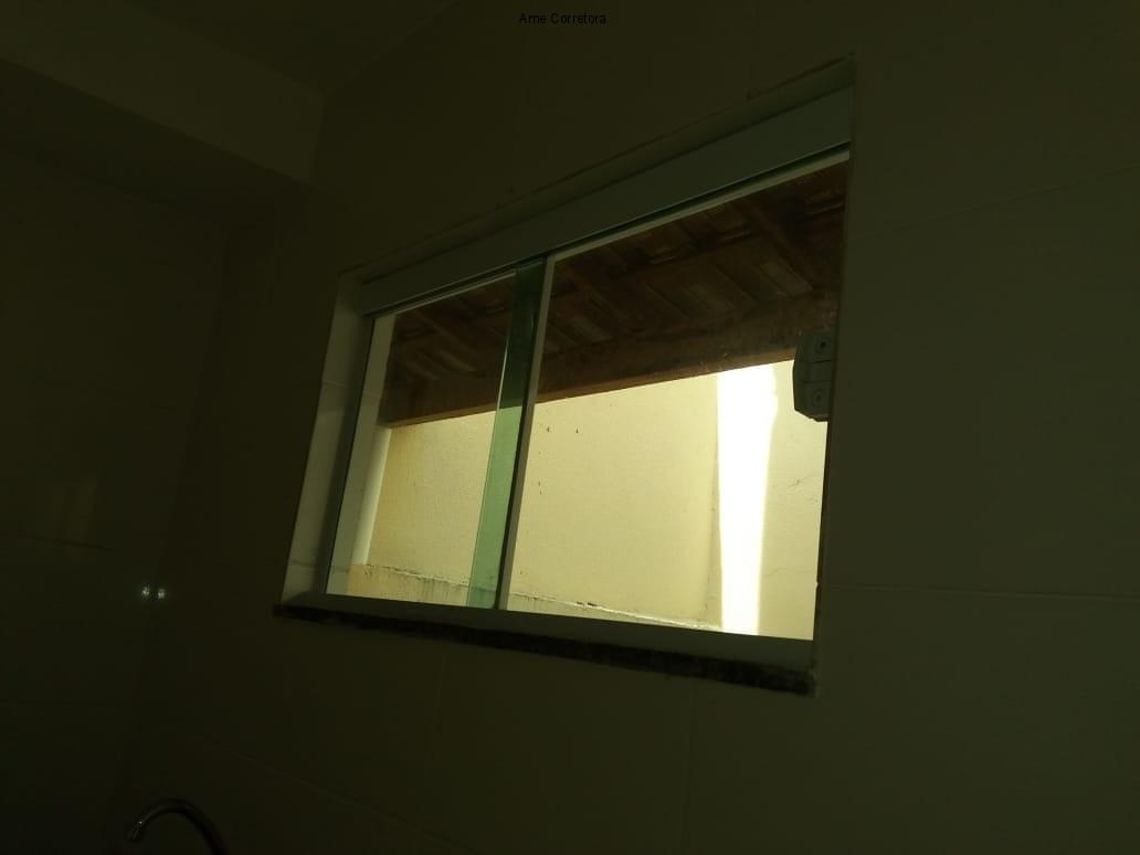 FOTO 05 - Casa 2 quartos à venda Cosmos, Rio de Janeiro - R$ 210.000 - CA00652 - 28