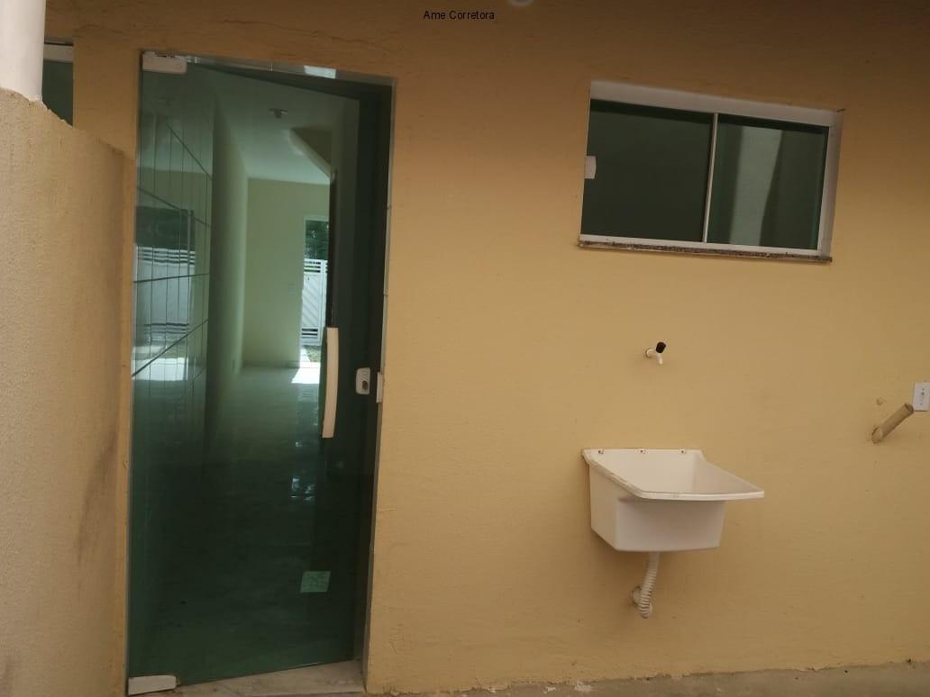FOTO 04 - Casa 2 quartos à venda Cosmos, Rio de Janeiro - R$ 210.000 - CA00652 - 32