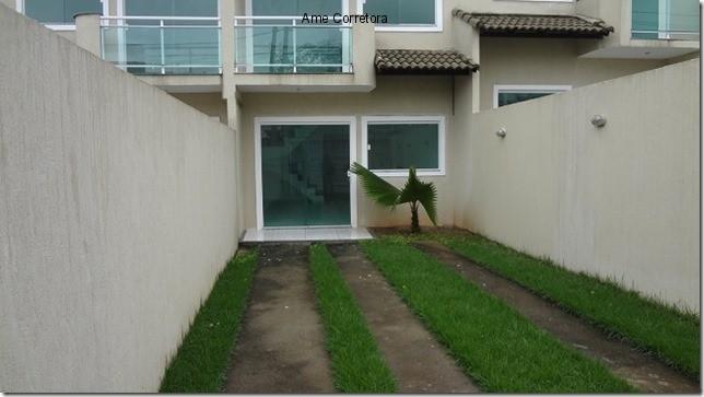 FOTO 01 - Casa 2 quartos à venda Campo Grande, Rio de Janeiro - R$ 315.000 - CA00655 - 1