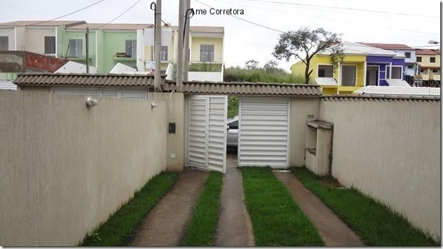 FOTO 02 - Casa 2 quartos à venda Campo Grande, Rio de Janeiro - R$ 315.000 - CA00655 - 3