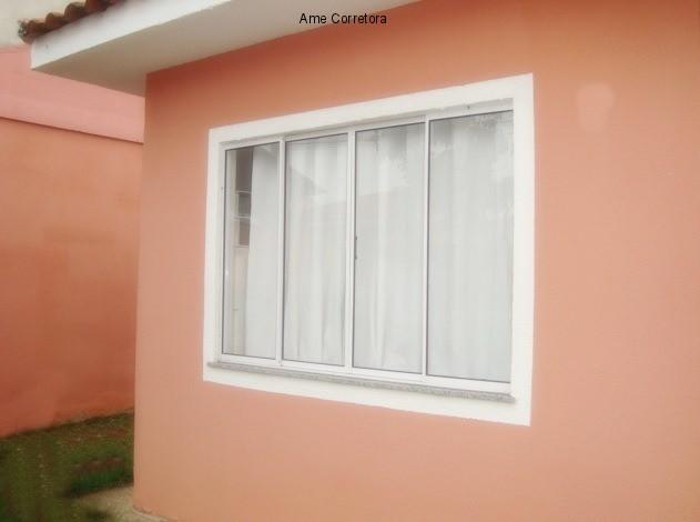 FOTO 01 - Casa 2 quartos à venda Campo Grande, Rio de Janeiro - R$ 280.000 - CA00657 - 1