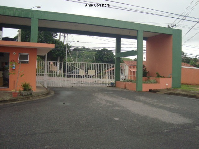 FOTO 02 - Casa 2 quartos à venda Campo Grande, Rio de Janeiro - R$ 280.000 - CA00657 - 3