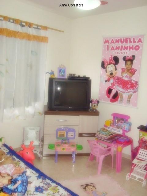 FOTO 11 - Casa 2 quartos à venda Campo Grande, Rio de Janeiro - R$ 280.000 - CA00657 - 12