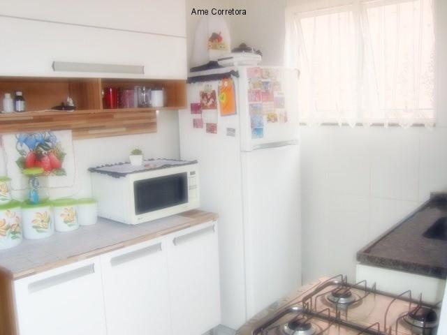 FOTO 15 - Casa 2 quartos à venda Campo Grande, Rio de Janeiro - R$ 280.000 - CA00657 - 16