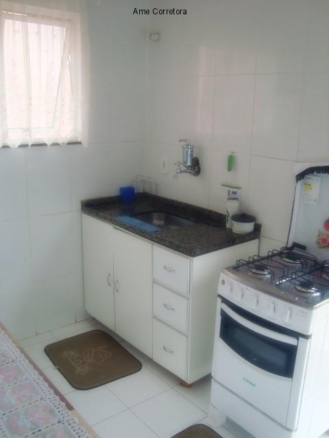 FOTO 16 - Casa 2 quartos à venda Campo Grande, Rio de Janeiro - R$ 280.000 - CA00657 - 17