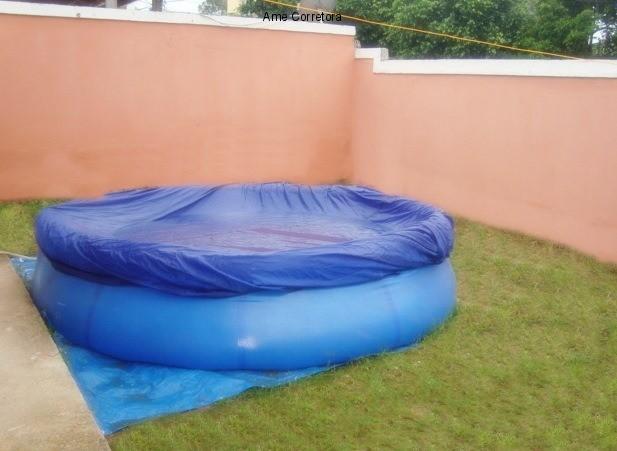 FOTO 18 - Casa 2 quartos à venda Campo Grande, Rio de Janeiro - R$ 280.000 - CA00657 - 19
