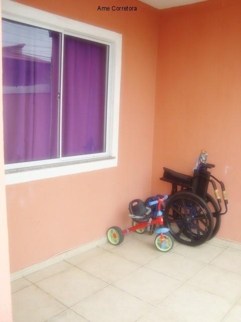 FOTO 04 - Casa 2 quartos à venda Campo Grande, Rio de Janeiro - R$ 280.000 - CA00657 - 5
