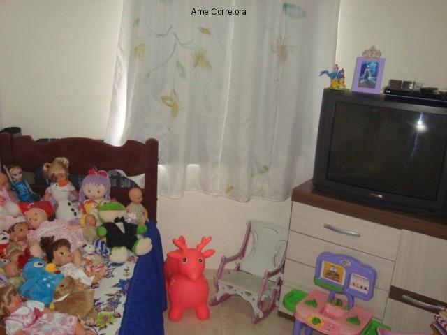 FOTO 10 - Casa 2 quartos à venda Campo Grande, Rio de Janeiro - R$ 280.000 - CA00657 - 11