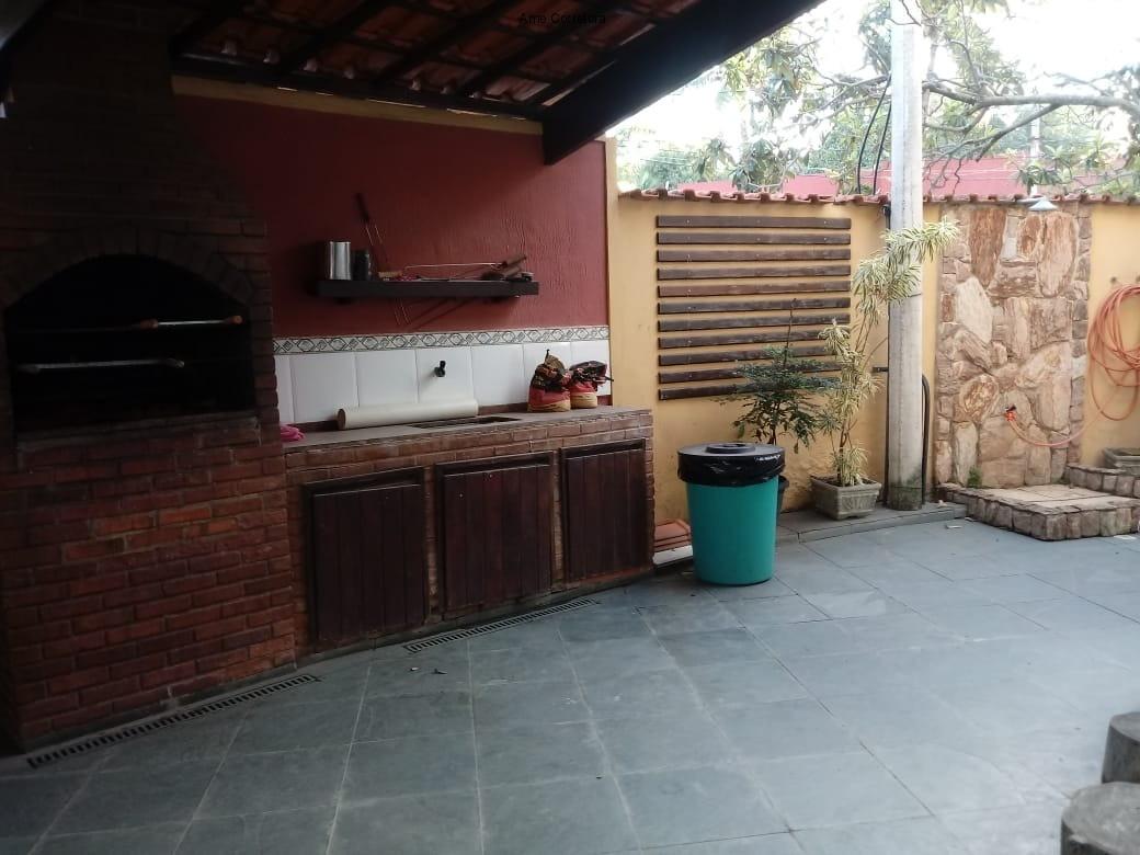 FOTO 03 - Casa 6 quartos à venda Rio de Janeiro,RJ - R$ 590.000 - CA00658 - 4