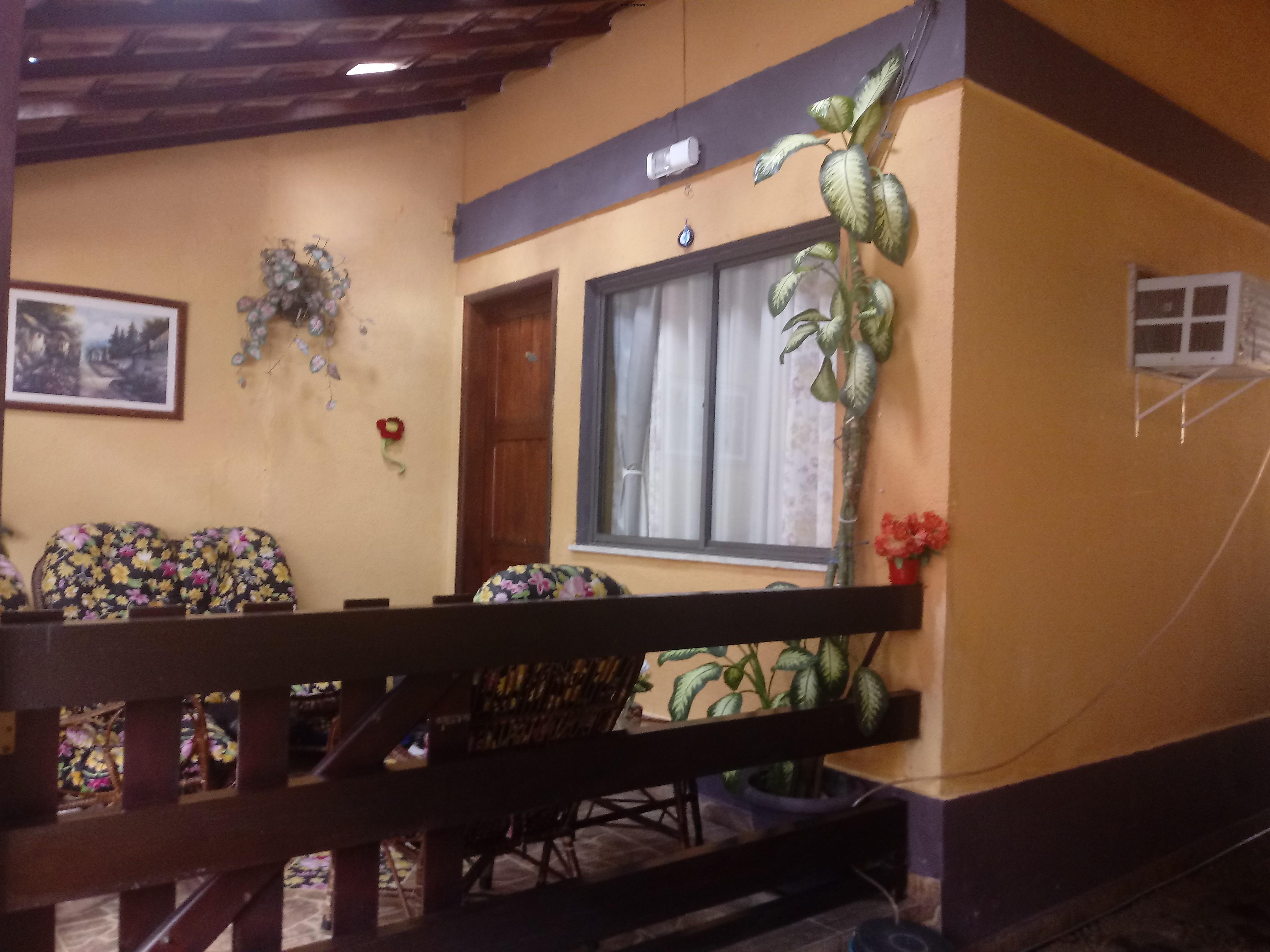 FOTO 01 - Casa 2 quartos à venda Campo Grande, Rio de Janeiro - R$ 298.000 - CA00662 - 1