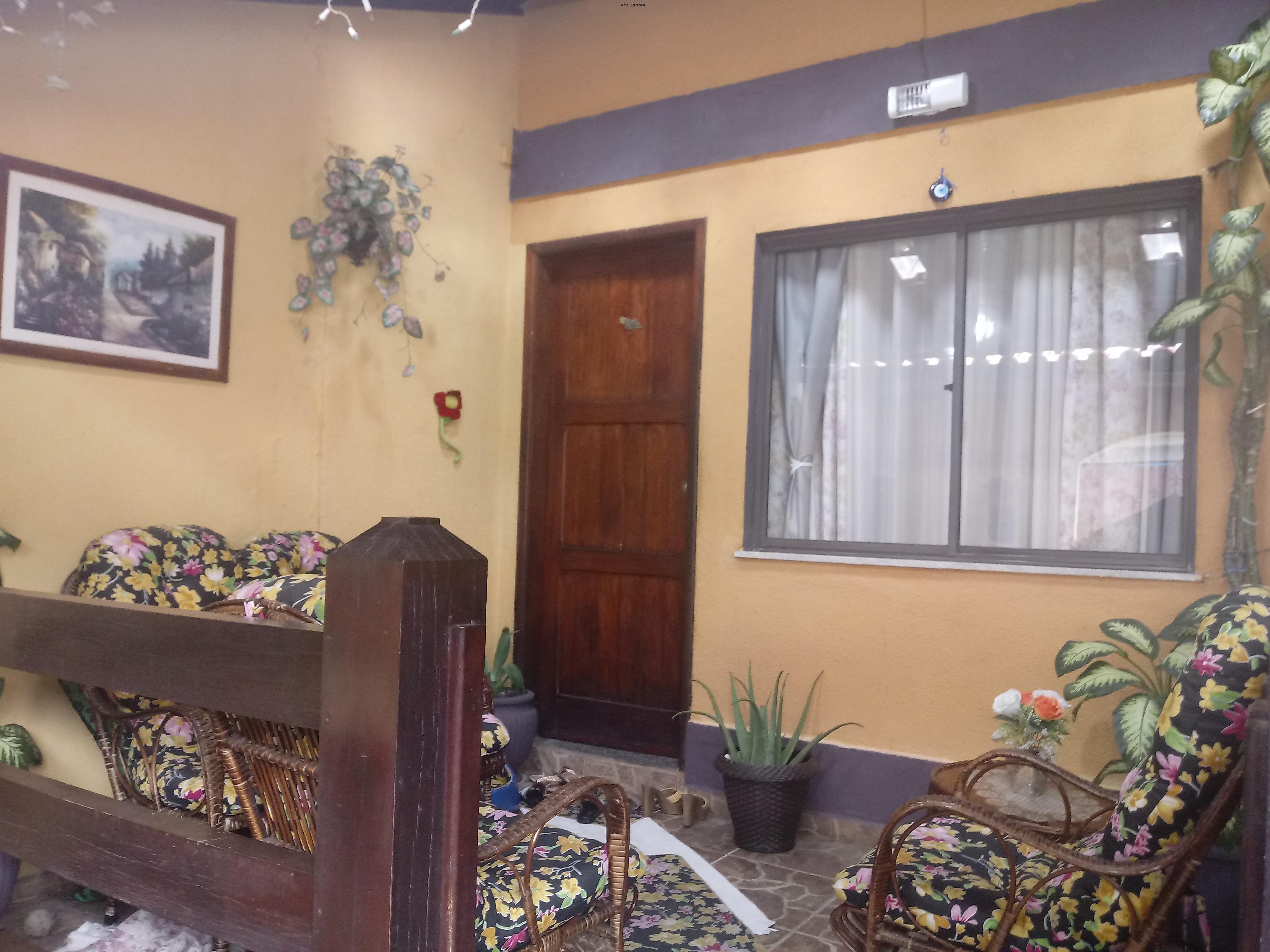 FOTO 02 - Casa 2 quartos à venda Campo Grande, Rio de Janeiro - R$ 298.000 - CA00662 - 3