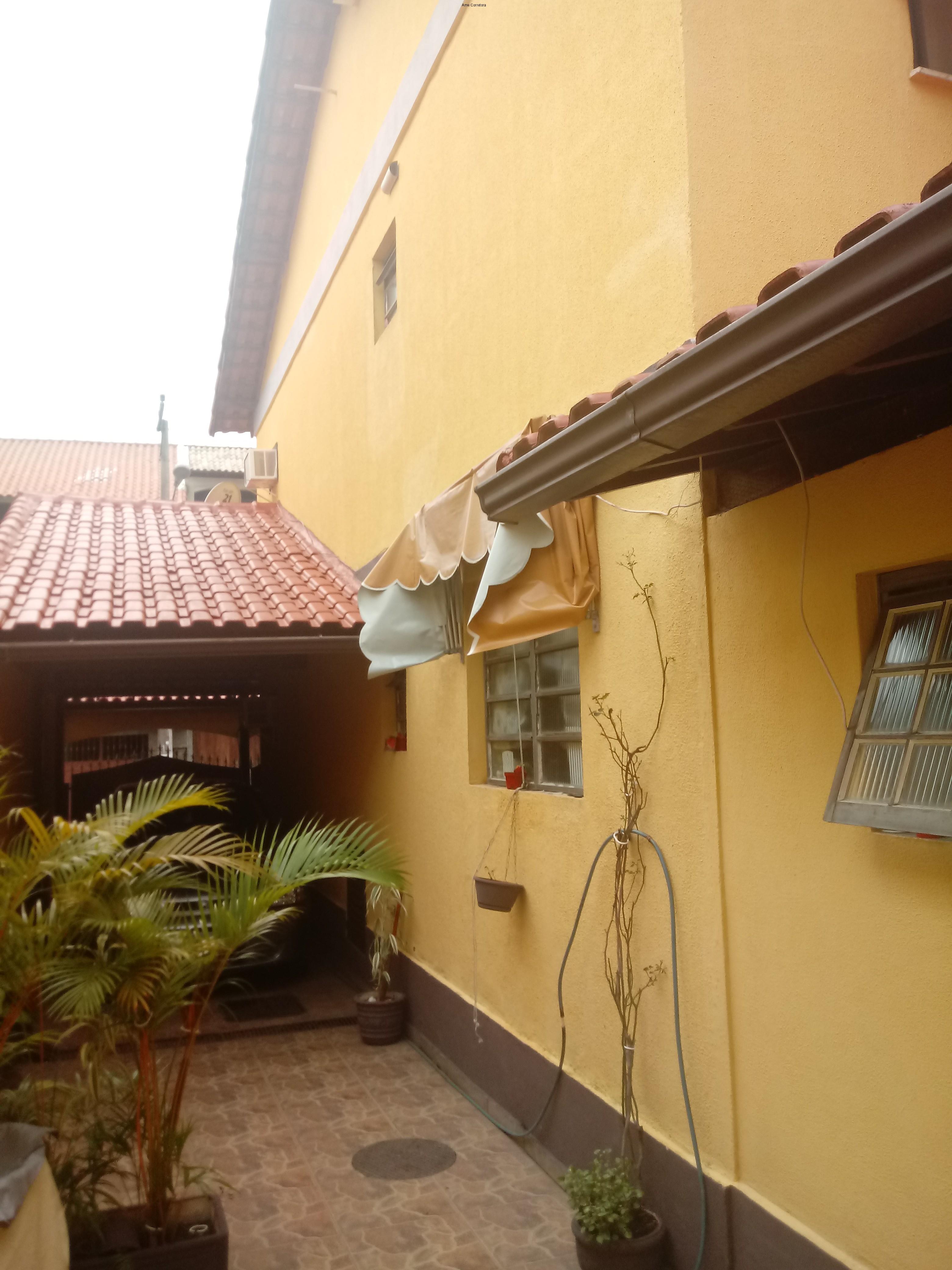 FOTO 03 - Casa 2 quartos à venda Campo Grande, Rio de Janeiro - R$ 298.000 - CA00662 - 4