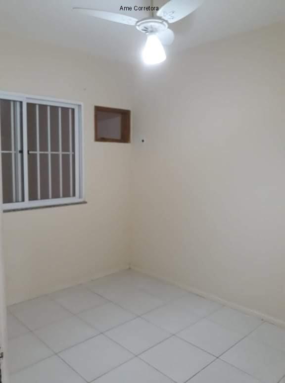 FOTO 01 - Casa 2 quartos para alugar Rio de Janeiro,RJ - R$ 1.100 - CA00681 - 3