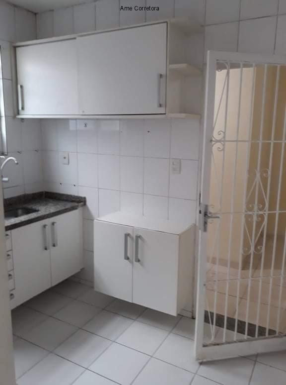 FOTO 11 - Casa 2 quartos para alugar Rio de Janeiro,RJ - R$ 1.100 - CA00681 - 12