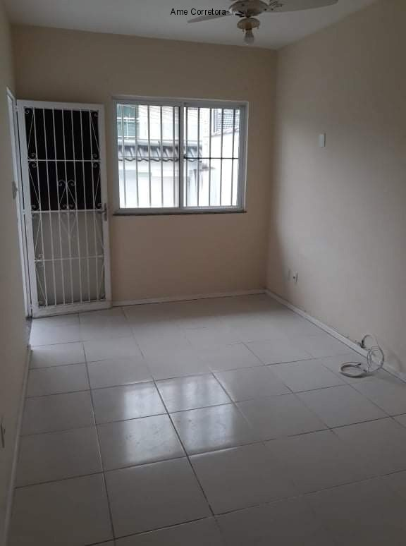 FOTO 06 - Casa 2 quartos para alugar Rio de Janeiro,RJ - R$ 1.100 - CA00681 - 7