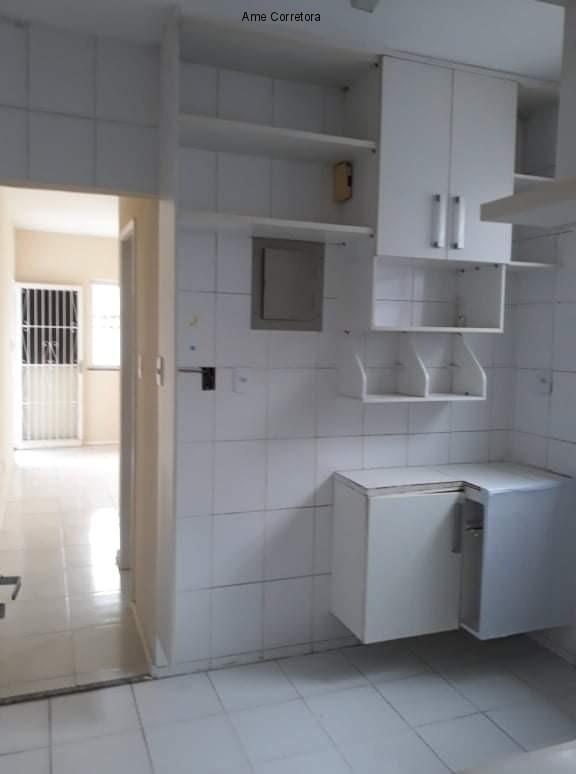 FOTO 09 - Casa 2 quartos para alugar Rio de Janeiro,RJ - R$ 1.100 - CA00681 - 10