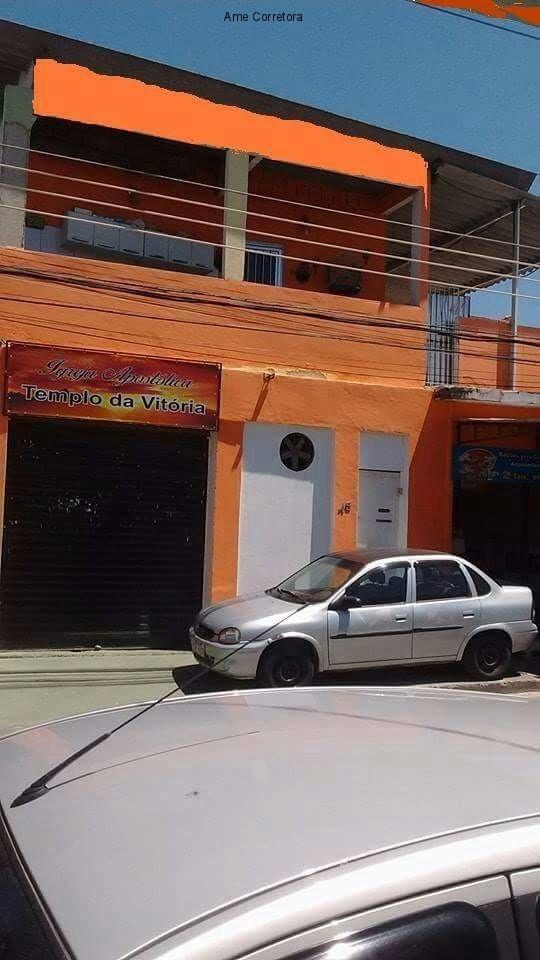 FOTO 01 - Casa 2 quartos à venda Rio de Janeiro,RJ - R$ 160.000 - CA00693 - 1