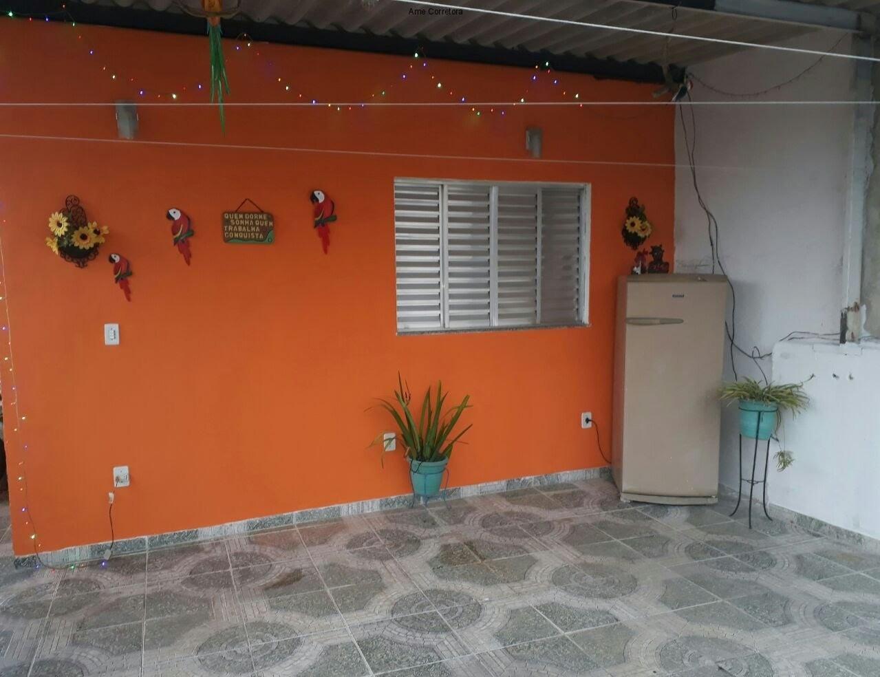 FOTO 02 - Casa 2 quartos à venda Rio de Janeiro,RJ - R$ 160.000 - CA00693 - 3