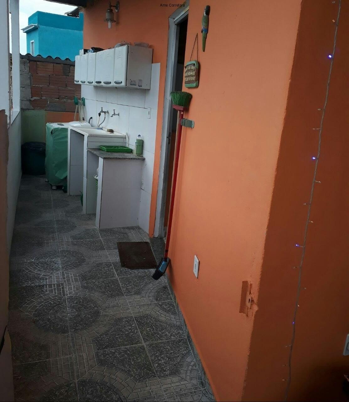 FOTO 11 - Casa 2 quartos à venda Rio de Janeiro,RJ - R$ 160.000 - CA00693 - 12