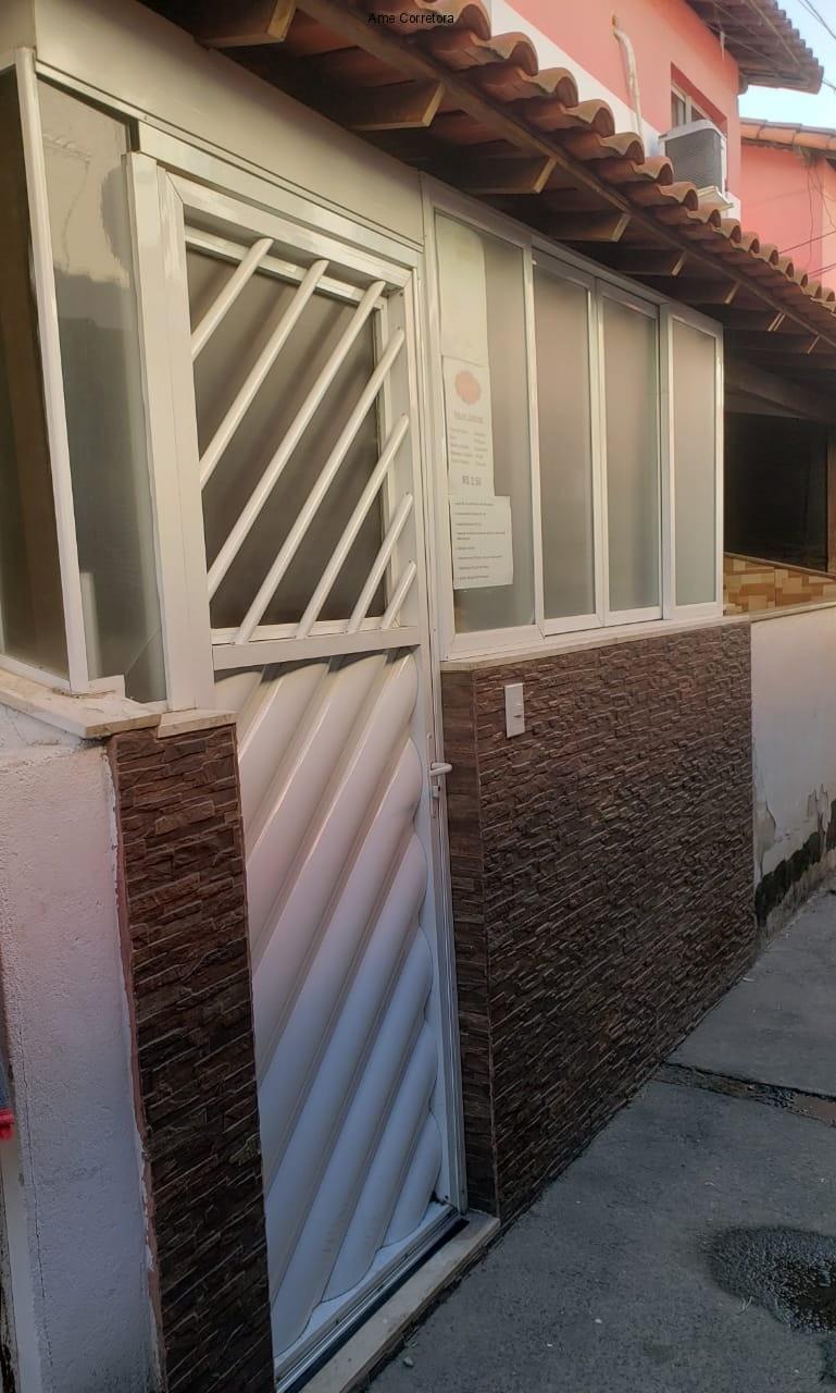 FOTO 04 - Casa 2 quartos à venda Rio de Janeiro,RJ - R$ 165.000 - CA00696 - 5