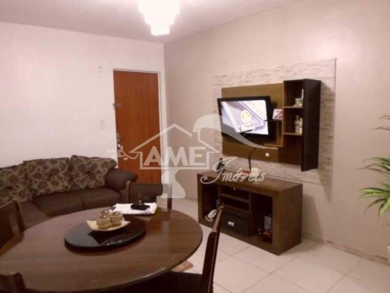 FOTO0 - Apartamento 2 quartos à venda Santíssimo, Rio de Janeiro - R$ 145.000 - AP0005 - 1