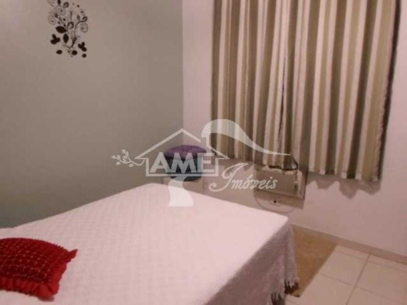 FOTO2 - Apartamento 2 quartos à venda Santíssimo, Rio de Janeiro - R$ 145.000 - AP0005 - 4