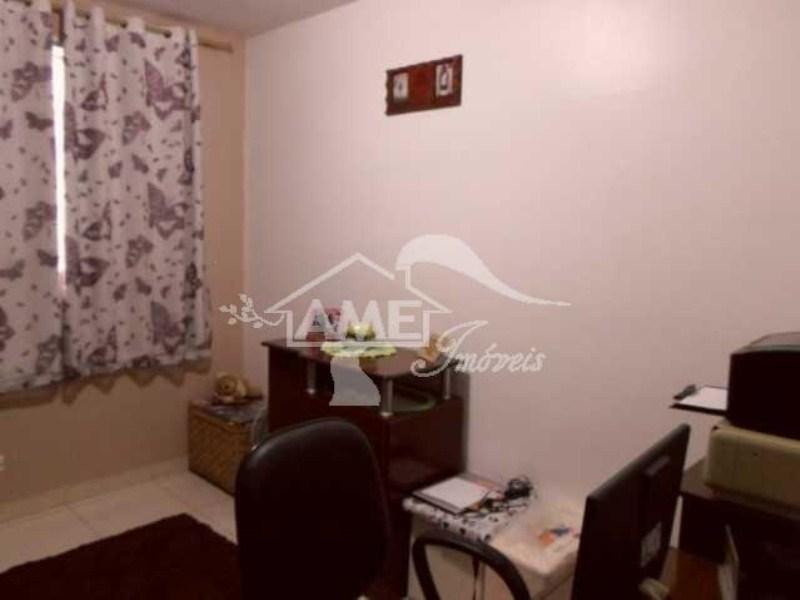 FOTO3 - Apartamento 2 quartos à venda Santíssimo, Rio de Janeiro - R$ 145.000 - AP0005 - 5