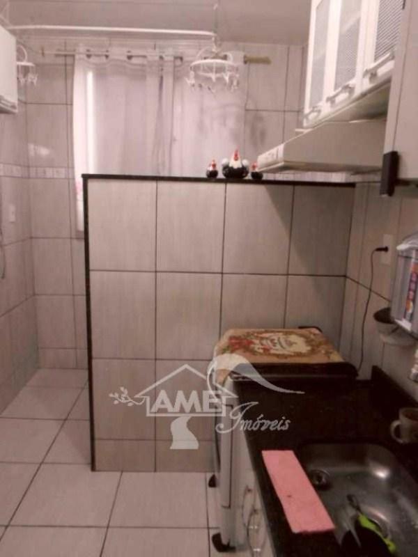FOTO5 - Apartamento 2 quartos à venda Santíssimo, Rio de Janeiro - R$ 145.000 - AP0005 - 7