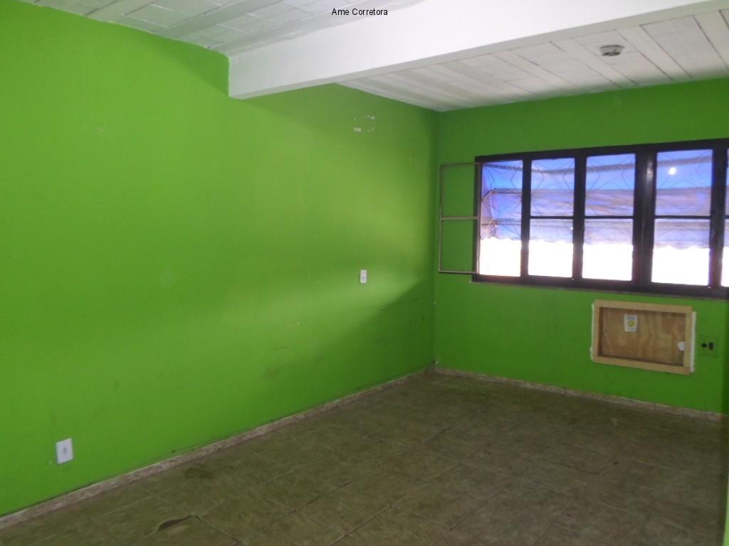 FOTO 01 - Casa 1 quarto para venda e aluguel Rio de Janeiro,RJ - R$ 50.000 - CA00697 - 1