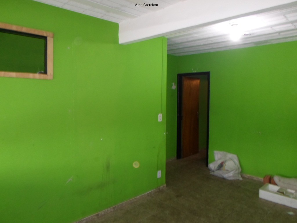 FOTO 02 - Casa 1 quarto para venda e aluguel Rio de Janeiro,RJ - R$ 50.000 - CA00697 - 3