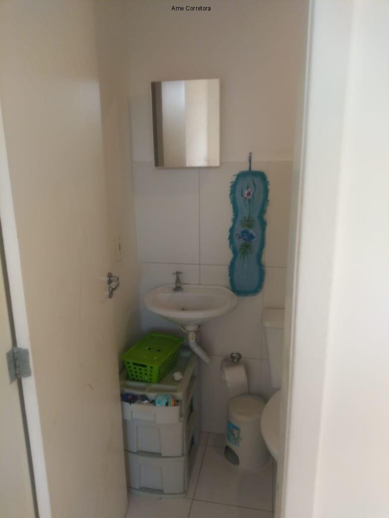 FOTO 13 - Apartamento 2 quartos à venda Rio de Janeiro,RJ - R$ 140.000 - AP00354 - 12