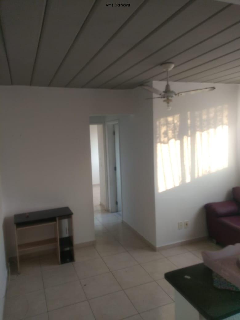 FOTO 11 - Apartamento 2 quartos à venda Rio de Janeiro,RJ - R$ 140.000 - AP00354 - 6
