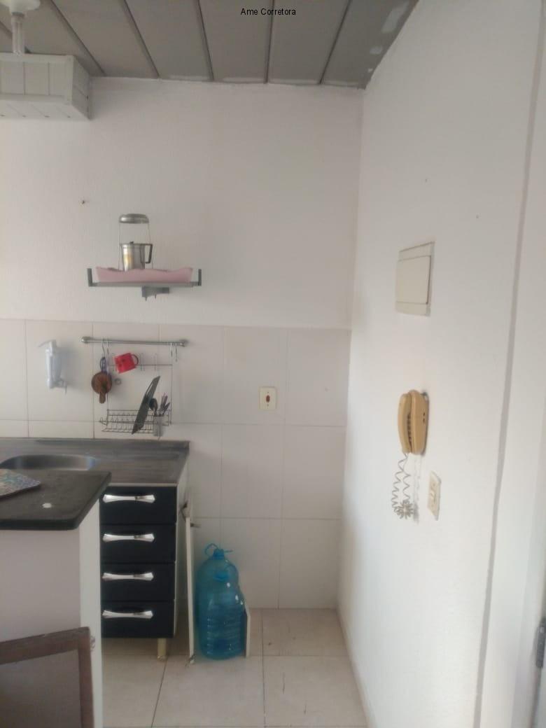 FOTO 06 - Apartamento 2 quartos à venda Rio de Janeiro,RJ - R$ 140.000 - AP00354 - 7