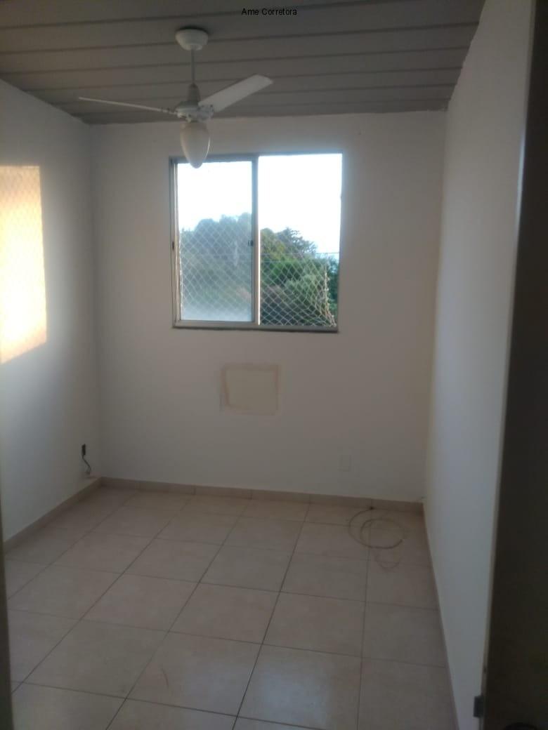 FOTO 12 - Apartamento 2 quartos à venda Rio de Janeiro,RJ - R$ 140.000 - AP00354 - 10
