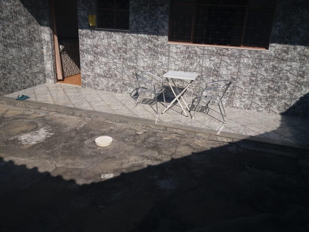 FOTO 02 - Casa 3 quartos à venda Rio de Janeiro,RJ - R$ 250.000 - CA00714 - 3