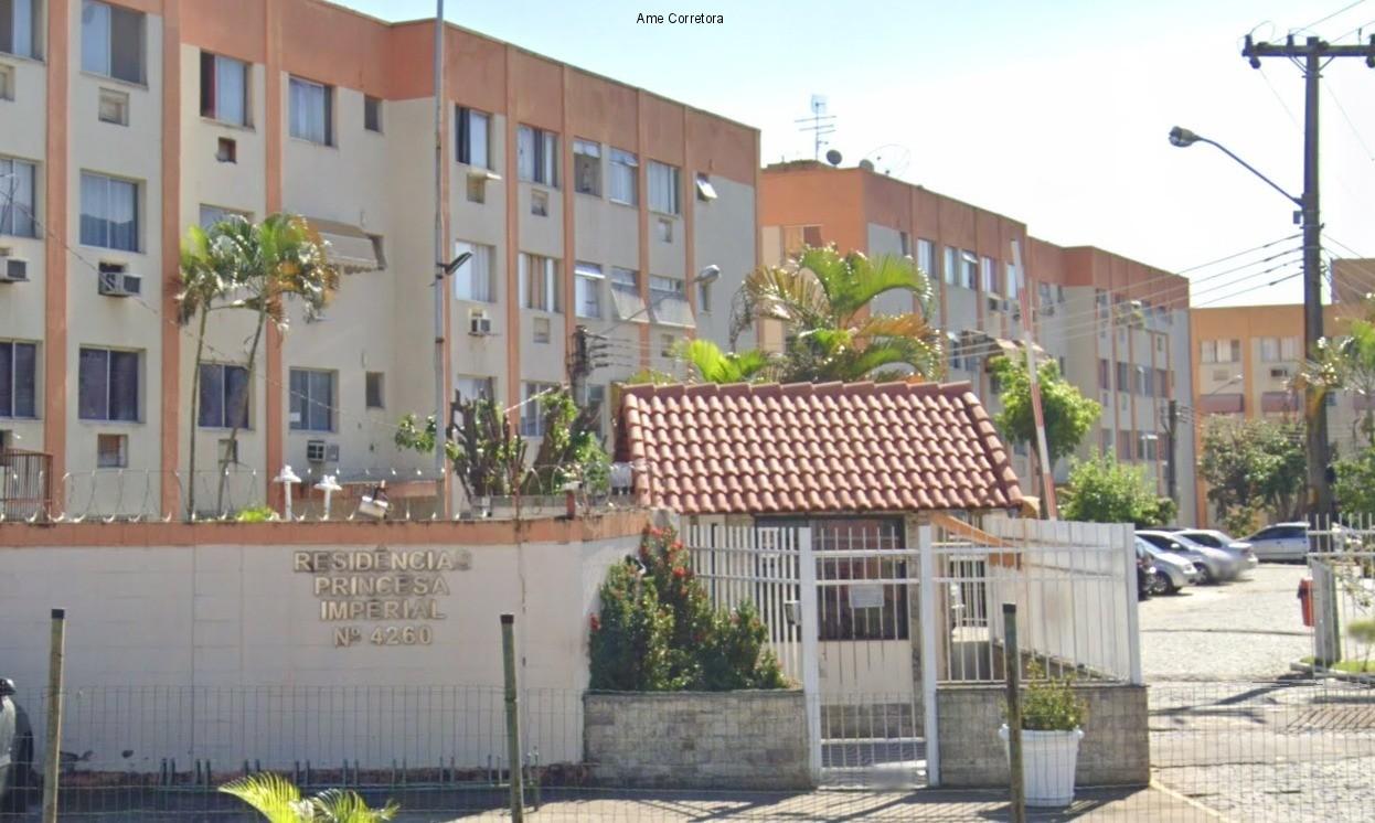 FOTO 01 - Apartamento 2 quartos à venda Realengo, Rio de Janeiro - R$ 120.000 - AP00357 - 1