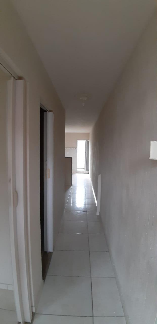 FOTO 03 - Casa 2 quartos para alugar Campo Grande, Rio de Janeiro - R$ 750 - CA00724 - 4