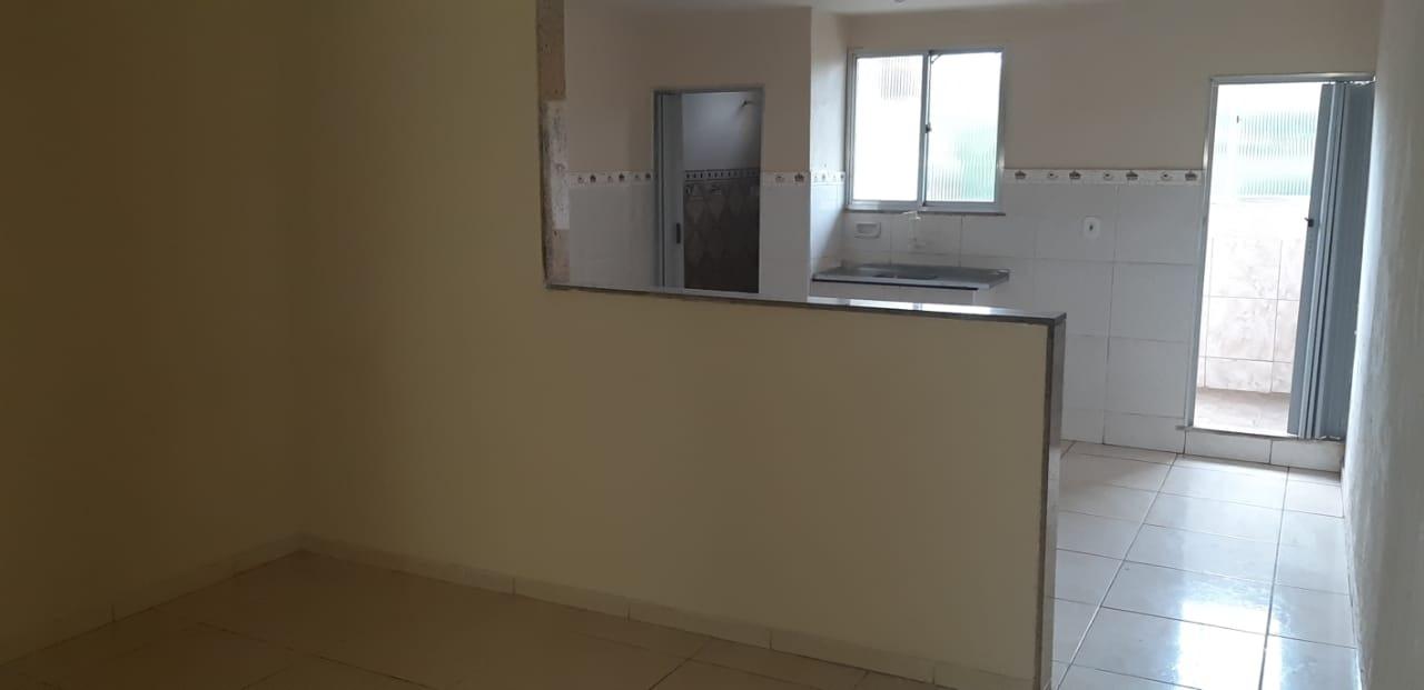 FOTO 05 - Casa 2 quartos para alugar Campo Grande, Rio de Janeiro - R$ 750 - CA00724 - 6