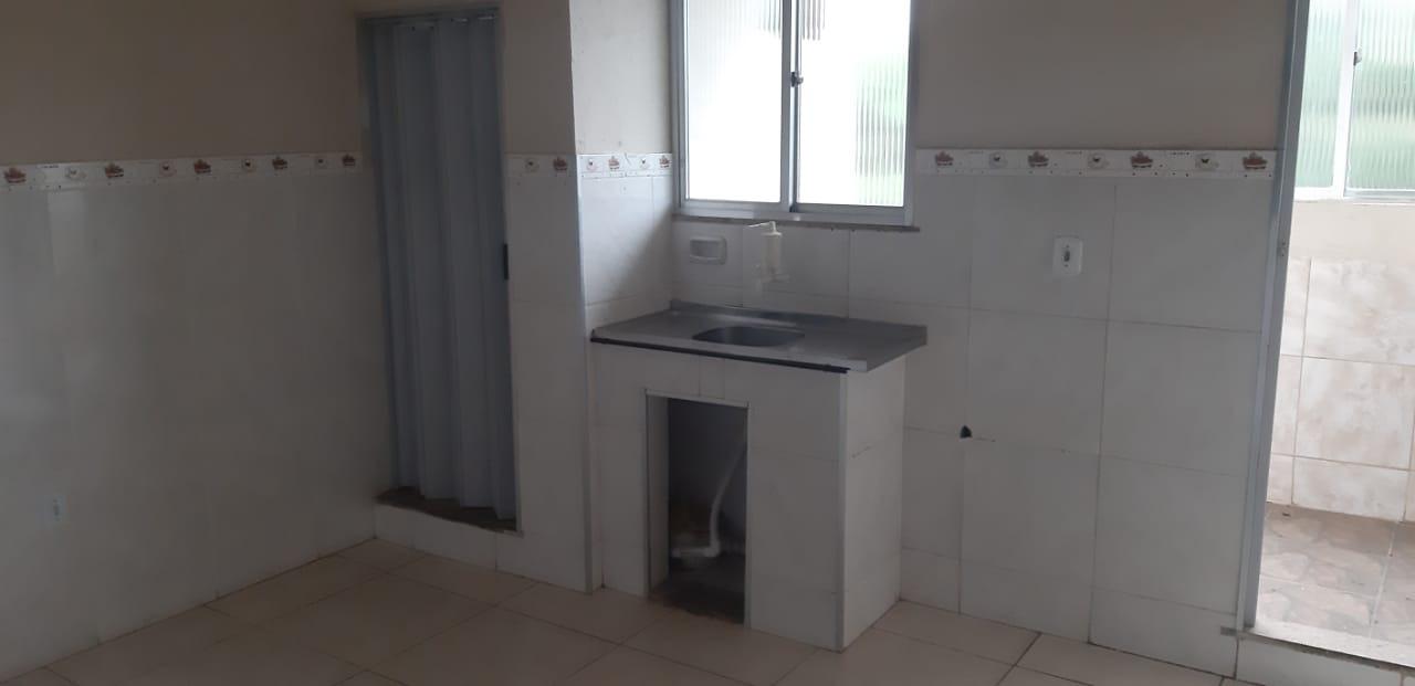 FOTO 07 - Casa 2 quartos para alugar Rio de Janeiro,RJ - R$ 750 - CA00725 - 8