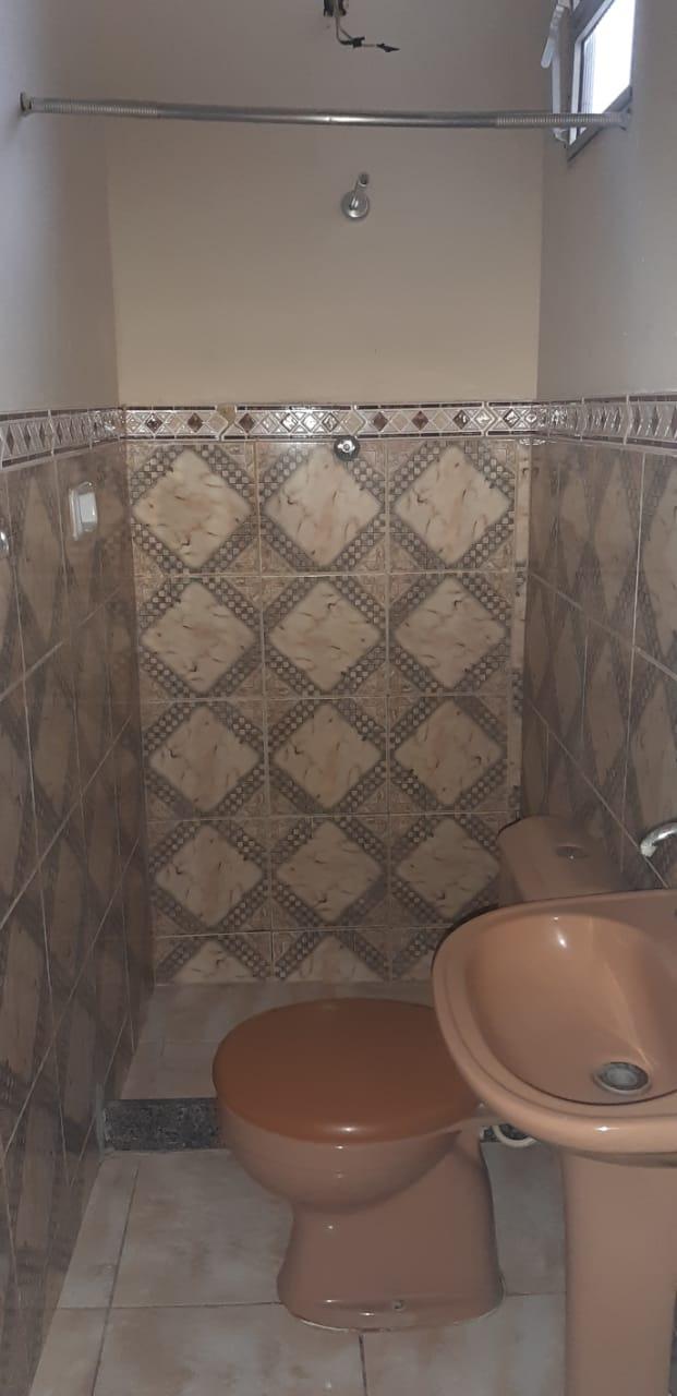 FOTO 08 - Casa 2 quartos para alugar Rio de Janeiro,RJ - R$ 750 - CA00725 - 9
