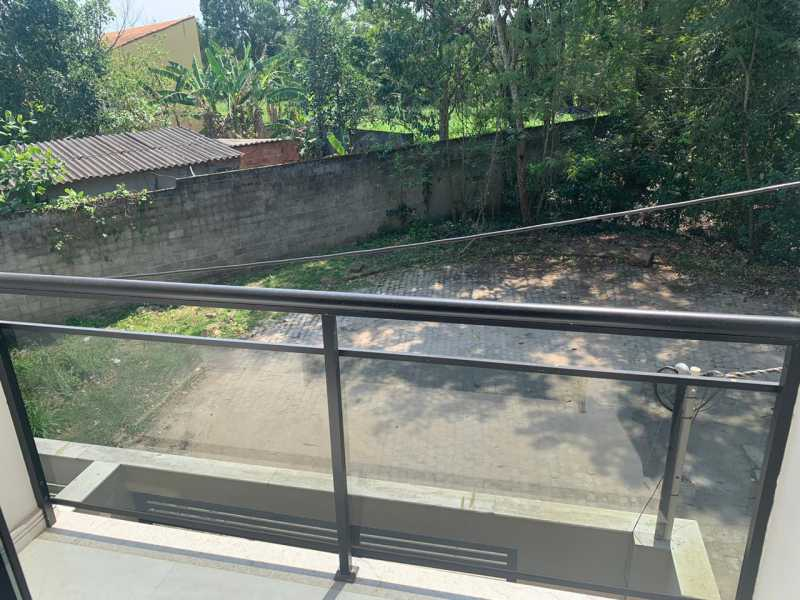 WhatsApp Image 2021-06-08 at 1 - Casa 2 quartos à venda Rio de Janeiro,RJ - R$ 350.000 - CA00727 - 6