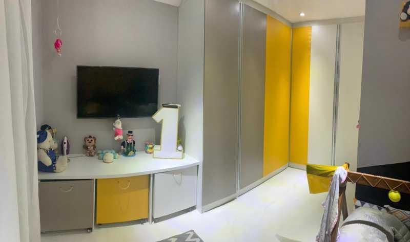 WhatsApp Image 2021-06-08 at 1 - Casa 2 quartos à venda Rio de Janeiro,RJ - R$ 350.000 - CA00727 - 9