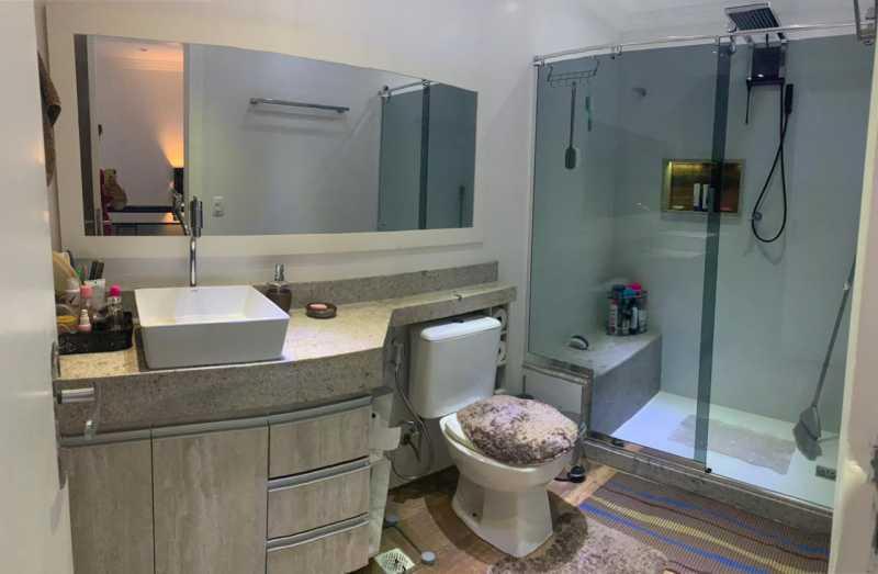 WhatsApp Image 2021-06-08 at 1 - Casa 2 quartos à venda Rio de Janeiro,RJ - R$ 350.000 - CA00727 - 12
